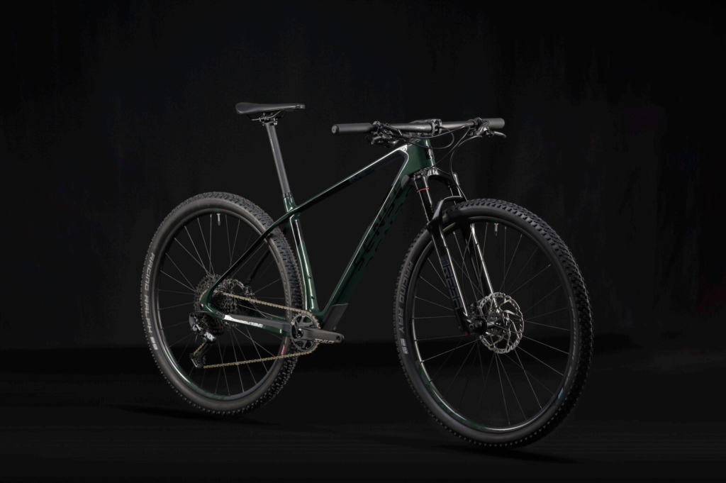 Sense Bike Impact Carbon Comp 2021/22